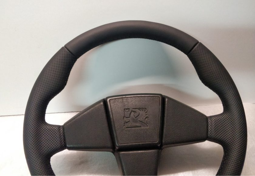 OPEL KADET GTE Steering wheel New leather Astra GSI SRI ASCONA CLASSIC