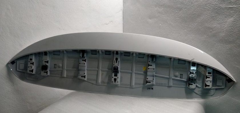 Spoiler R61 Mini Paceman 9808989