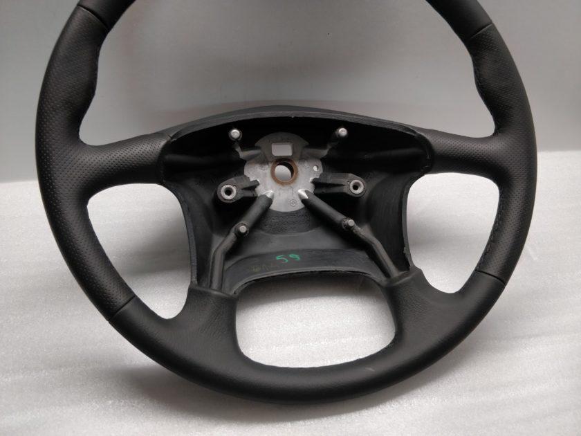 9434640401 mercedes truck steering wheel bus 450mm