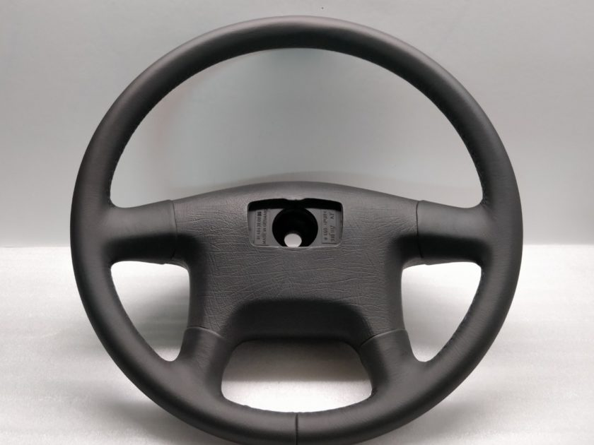 MAN TRUCK STEERING WHEEL New Leather 81464300086, 81464300088, 81.46430-0086, 81.46430.0074