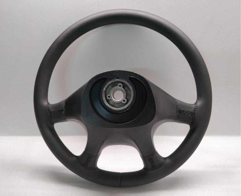 DAF Steering wheel New leather 1313025 truck coach