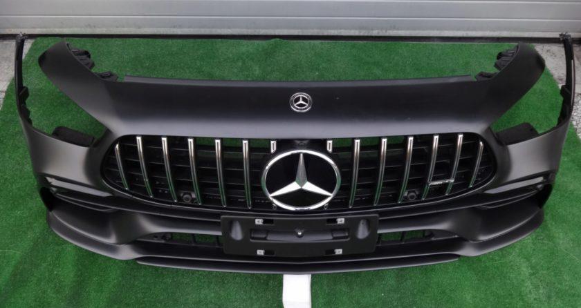 Front Bumper Mercedes AMG GT 5.3AMG 4DR