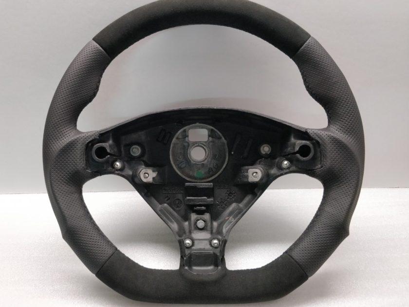 Astra G Steering wheel 90538274 Zafira Custom Sport GSI SRI Leather Alcantara