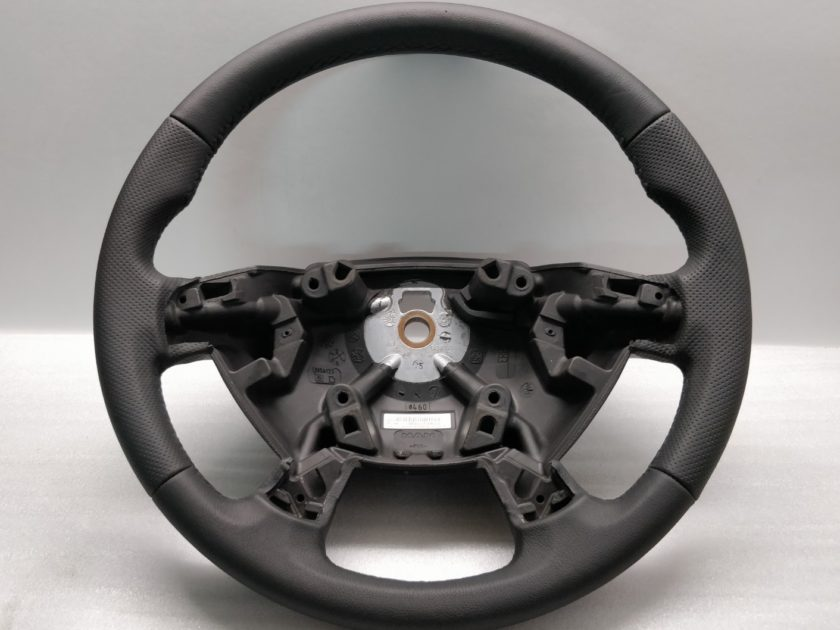 MAN TGA Steering wheel TGS TGX 305612599E89 81464326013 New Leather