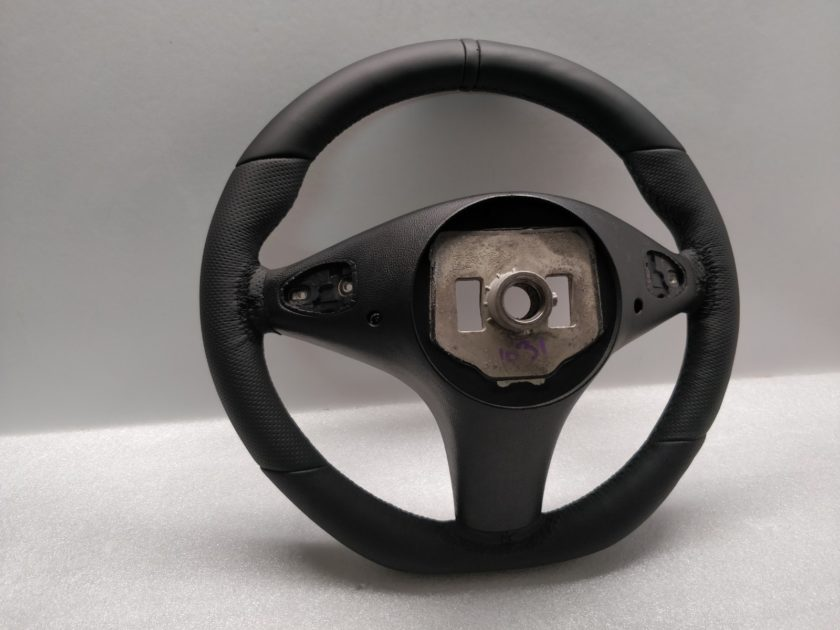 C63 STEERING WHEEL MERCEDES W204 W207 GLK FLAT SPORT CUSTOM