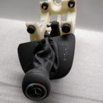 Mercedes vito Viano Automoatic gear lever selector A6392603000 RHD