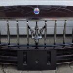 Maserati quattroporte Bumper Front