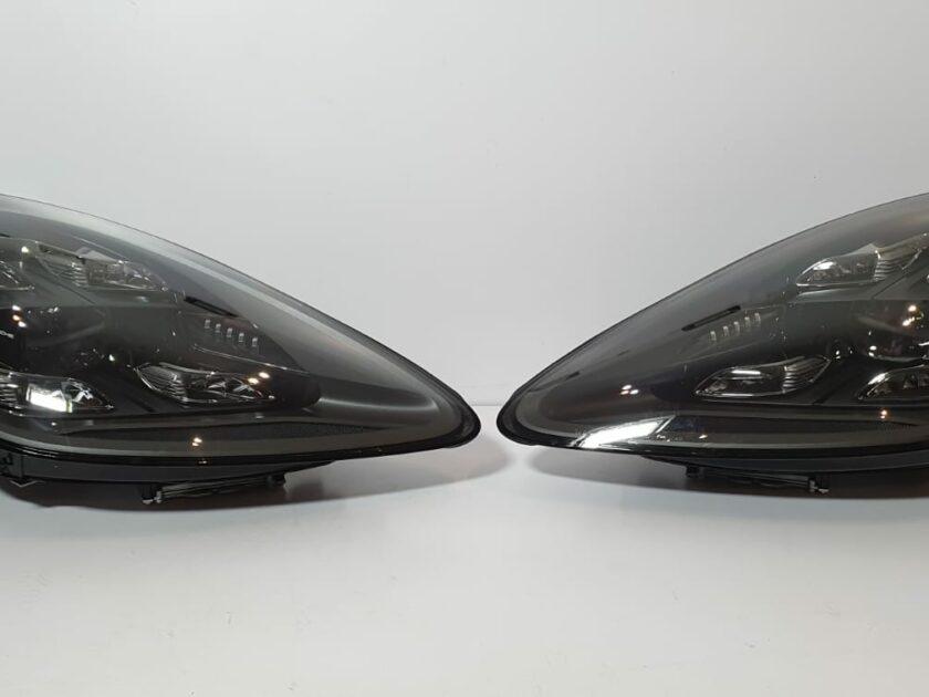 Porsche Cayenne 959 9Y Headlights 9Y0941035 M