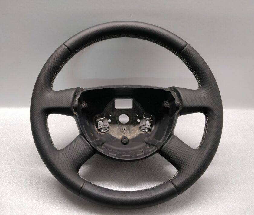 vw T5 Passat B6 steering wheel new leather 305227760
