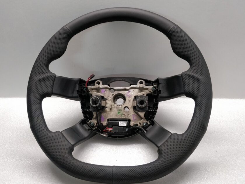 Range Rover L322 Flat Heated Steering wheel Discovery