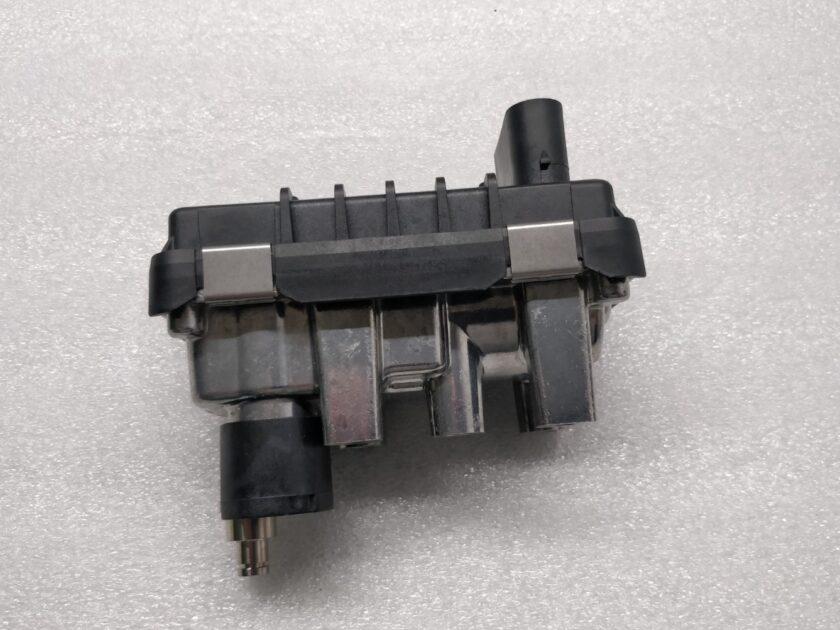 Turbo Actuator G59 786880 6NW009550 2.2TDCi Trasnit Custom Tourneo Ranger