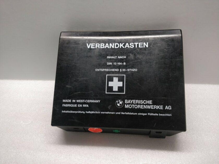 First Aid E34 E31 8' E28 1995 BMW 1928751 / 9401430