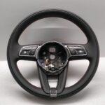 Red Stitch Bentley steering wheel 565425696 Bentayga Continental GT
