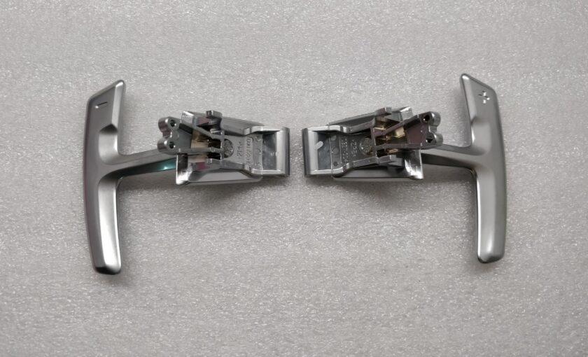 porsche paddle shifters 991 GT2 RS GT3