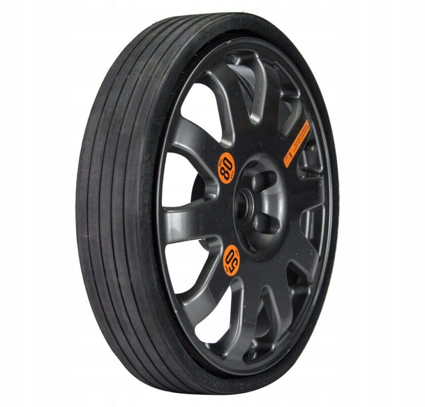 Ferrari 20'' Space Saver wheel California wheel